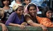 """الأمم المتحدة تدين استمرار التطهير العرقي لـ """" الروهينجا """""""