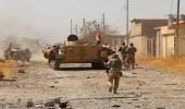مصرع 5 من تنظيم داعش الإرهابي جنوب غربي كركوك