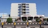 """"""" التأهيل والعلاج الطبيعي """" بمستشفى الملك فهد يحقق مؤشرات عالية"""