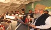 وزير المواصلات الباكستاني: نشكر الملك سلمان وولي عهده على أهتمامهما بأمور المسلمين