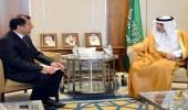 سفير طاجيكستان بالرياض: لم نوافق على إرسال الخادمات للمملكة