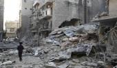مقتل أكثر من 350 ألف شخص خلال الحرب في سوريا