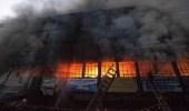 إخلاء أكبر مستشفى عام بماليزيا.. والسبب حريق هائل