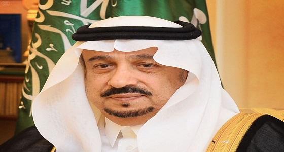 بالصور.. أمير الرياض يفتتح مشروع جسر تقاطع شارع التخصصي مع طريق مكة