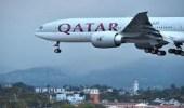 حقيقة تهديد سلامة الملاحة الجوية لقطر