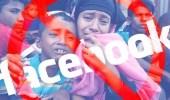 """"""" فيسبوك """" يساعد على إبادة محتملة في ميانمار"""