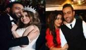 بعد 6 أشهر على زواجهما.. فنان مصري شهير ينفصل عن زوجته
