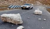 زلزال بقوة 5 درجات يضرب جنوب إيران
