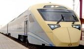 أنباء حول تعطل قطار الركاب المتجه إلى الأحساء وسط الصحراء