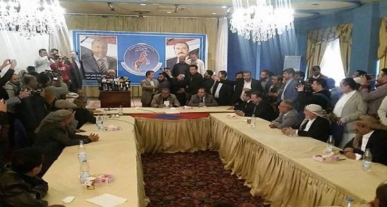 مخططات إيرانية لاغتيال أقارب علي عبدالله صالح وقيادات المؤتمر