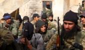 """"""" جبهة النصرة """" يستهدف مستشفى بدمشق وإصابة 7 مدنيين"""