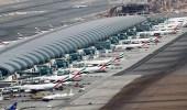 السعوديون في المركز الثاني لأعداد المسافرين عبر مطار دبي الدولي في شهر