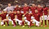 روما يتغلب على نابولي في الدوري الإيطالي لكرة القدم