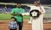 هيئة الرياضة تعلن الفائزين في مباراة الاتفاق والفيصلي