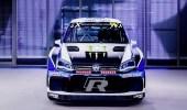 """بالصور.. """" فولكس فاجن بولو R Supercar """" تشارك في بطولة العالم للراليات"""