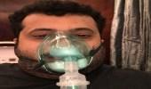 """"""" تركي آل الشيخ """" ينشر صور له في المستشفى"""