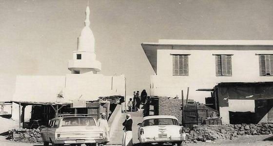 صورة نادرة لمسجد القبلتين بالمدينة المنورة - صحيفة صدى ...