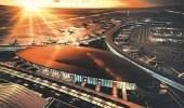 مواطن يهاجم مطار جدة.. والإدارة ترد