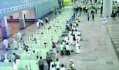 الجوازات: 50 ألف ريال غرامة التأخير عن المغادرة في تأشيرة العمرة