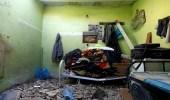 بالفيديو والصور.. لقطات من غرفة الشهيد المصري عبدالمطلب