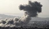 ارتفاع القتلى المدنيين في زملكا بالغوطة الشرقية إلى 71 قتيلا