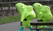 فحص كيمياوي ببريطانيا وروسيا تنفي علاقتها بقتل الجاسوسي