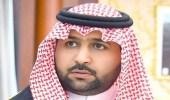 """نائب أمير جازان ينقل تعازي القيادة لذوي الشهيد """" المالكي """""""