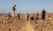 بالصور.. اكتشاف أقدم مستوطنة بشرية في آسيا بالمملكة