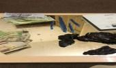 القبض على شخصين متهمان بالترويج للمخدرات في خميس مشيط
