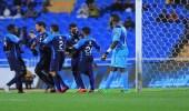 الهلال يستعد لخوض مباراة تجريبية مع نظيره الشباب