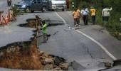 بابوا غينيا: ارتفاع عدد ضحايا الزلزال لـ125 شخصا