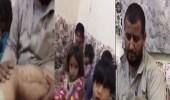بالفيديو.. مواطن يناشد القيادة بعلاجه من كسر استمر 6 سنوات