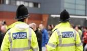 العثور على طرد مريب يغلق الشوارع في لندن
