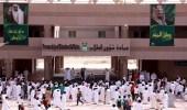 """جامعة """" الملك عبدالعزيز """" تشدد على أهمية الالتزام بالزي السعودي"""