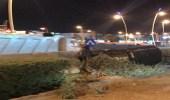 بالفيديو.. اعتراض 6 صواريخ باليستية على أنحاء المملكة