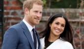 الأمير هاري وخطيبته يرسلون دعوات مطرزة بماء الذهب لحضور زفافهم