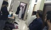ضبط 18 مخالفة تأنيث بأحد الأسواق في الرياض