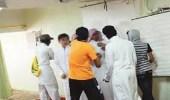 المدينة تتصدر القائمة.. 16 حالة اعتداء بين الطلاب والمعلمين خلال شهرين