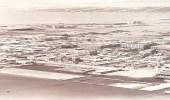 صورة جوية نادرة لمدينة الخبر عام 1959