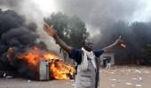 مجهولون يطلقون النار قرب السفارة الفرنسية فى بوركينا فاسو