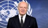 الموفد الدولي: قوات الأسد تصعد هجومها على الغوطة الشرقية