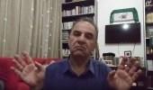 """بالفيديو.. إعلامي أردني يوجه رسالة نارية للنظام القطري: """" الحسو بعضكم """""""