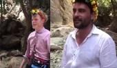 بالفيديو.. مجموعة من الأجانب يرددون أهازيج من التراث الجنوبي
