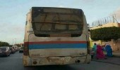 حافلات قديمة ومتردية في ملف المغرب لاستضافة كأس العالم
