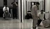 بالفيديو.. نهاية مؤلمة لشابين يمزحان مع بعضهما