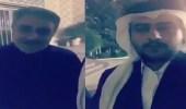 """قطري ينشر فيديو مع سفير إيران.. ومغردون ينتفضون: """" خيانة وعمالة """""""