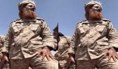 بالفيديو.. أحد أفراد الجيش السعودي لم يمنعه كُبر سنّه