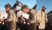 بالفيديو.. أسير يختار طريقة قتله بعد اعتقاله من قبل النظام السوري