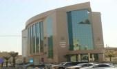 إنقاذ حياة أربعيني من تمدد الشريان الأورطي بمدينة الملك عبدالله الطبية