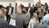 بالفيديو.. اشتباكات بين حراس فندق ترامب في بنما للمرة الـ4